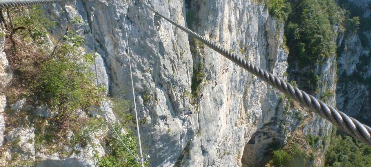 La Féclaz, Les Déserts, Auvergne-Rhône-Alpes, France
