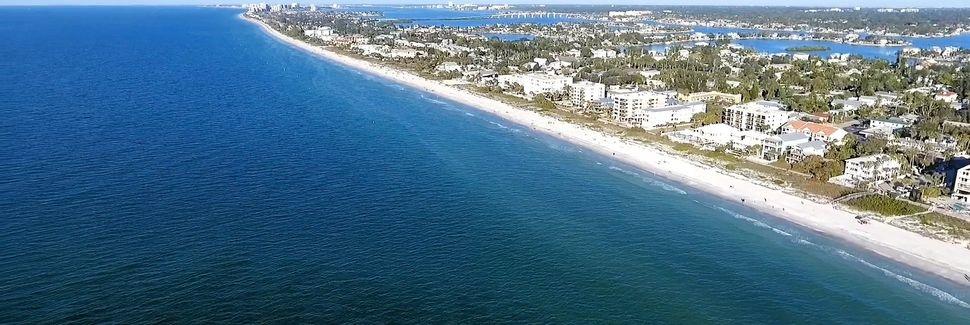 Reef Club (Indian Rocks Beach, Floride, États-Unis d'Amérique)
