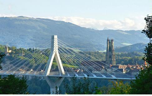 Givisiez, FR, Schweiz
