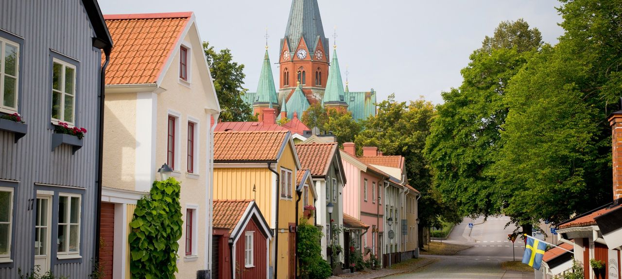Kalmar län, Sverige