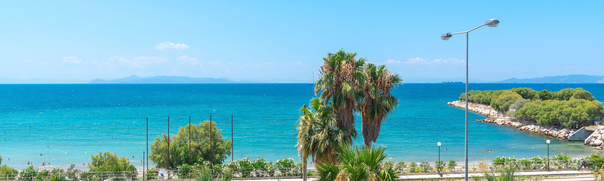 Nea Smyrni, Greece
