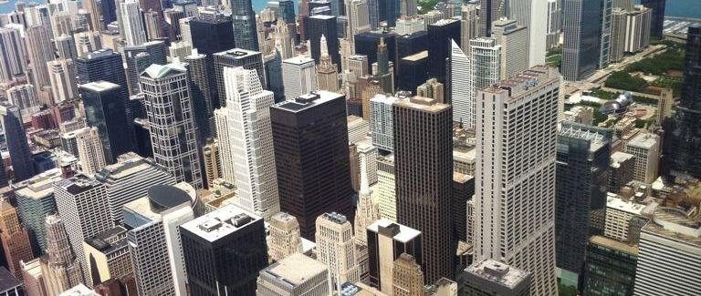 Near West Side, Chicago, Illinois, Estados Unidos