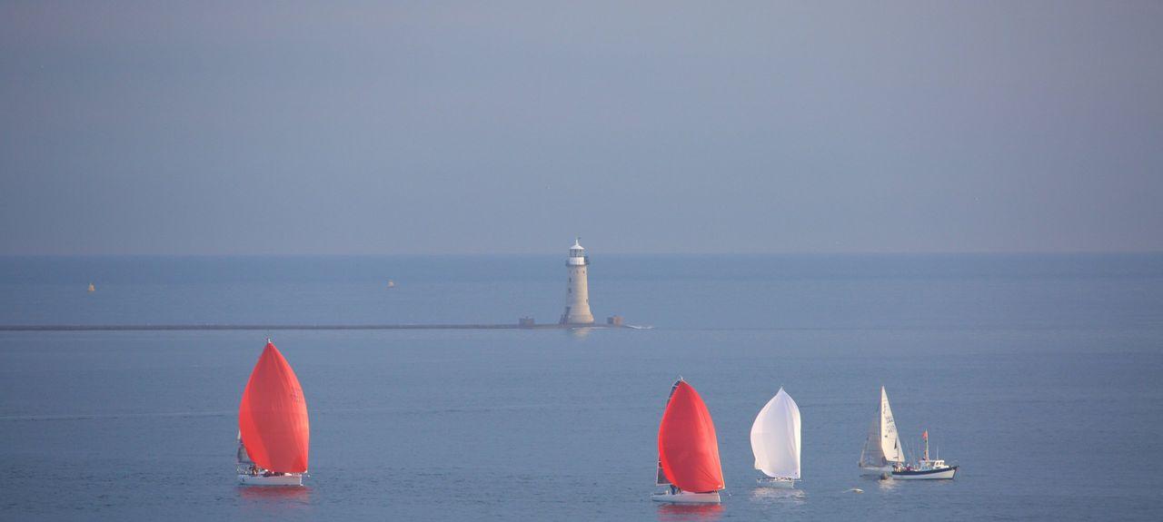 Lyme Regis, Dorset, UK