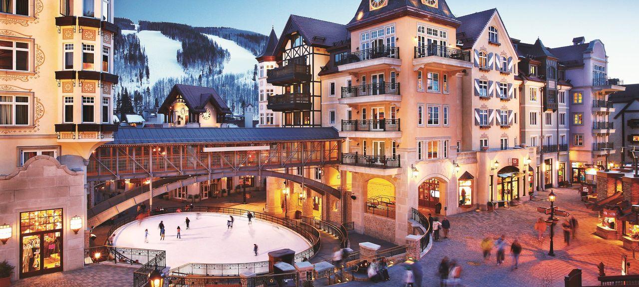 Vail, CO, USA