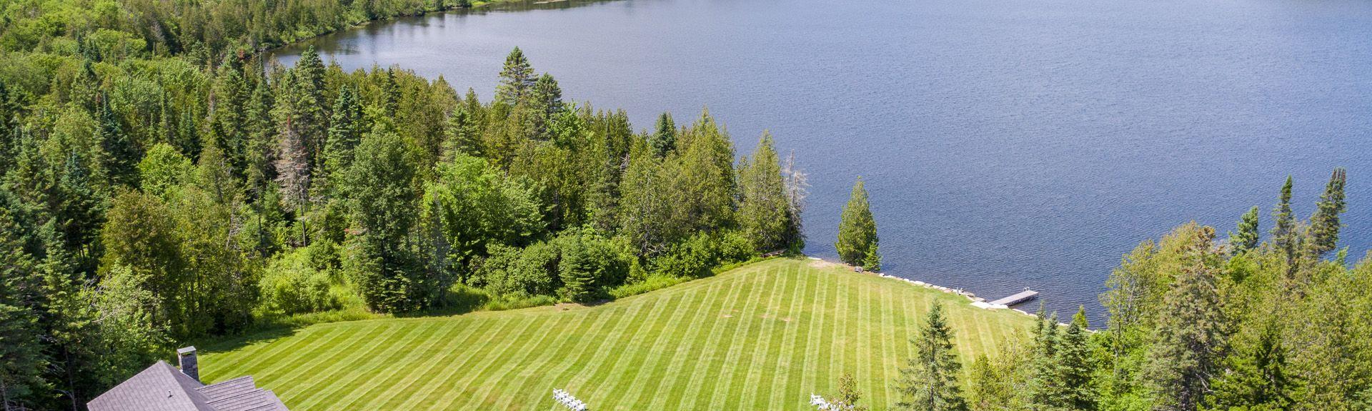 Crystal Lake, Vermont, États-Unis d'Amérique