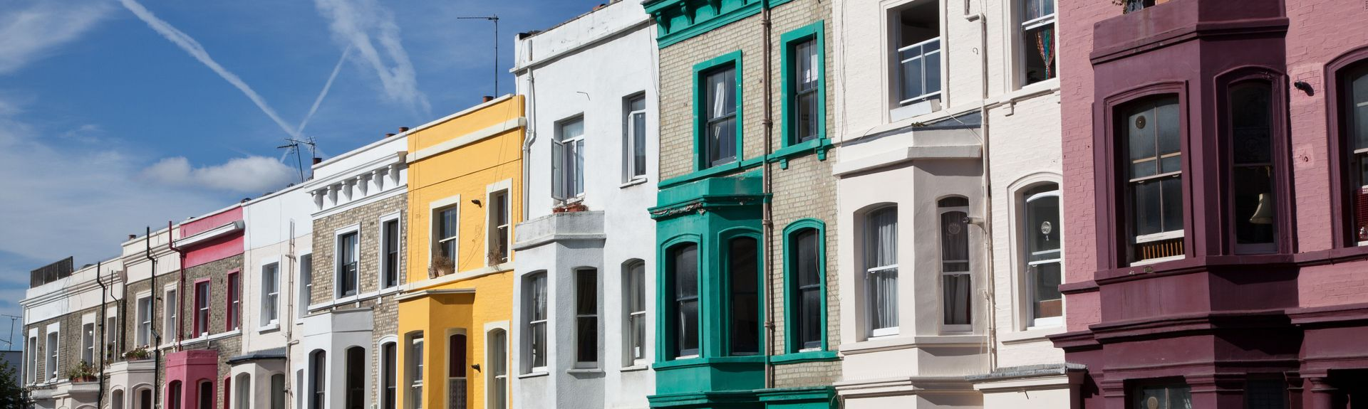 Notting Hill, London, UK