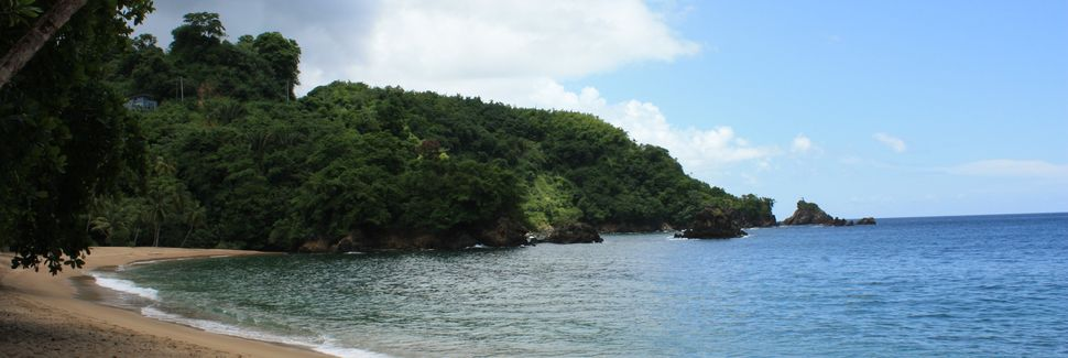 Eastern Tobago, Trinidad and Tobago