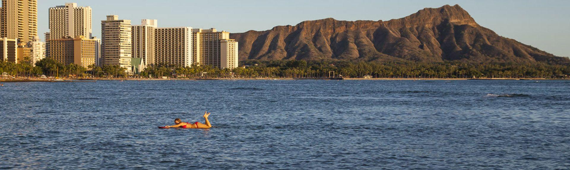 Hawaiian King (Honolulu, Hawaï, États-Unis d'Amérique)