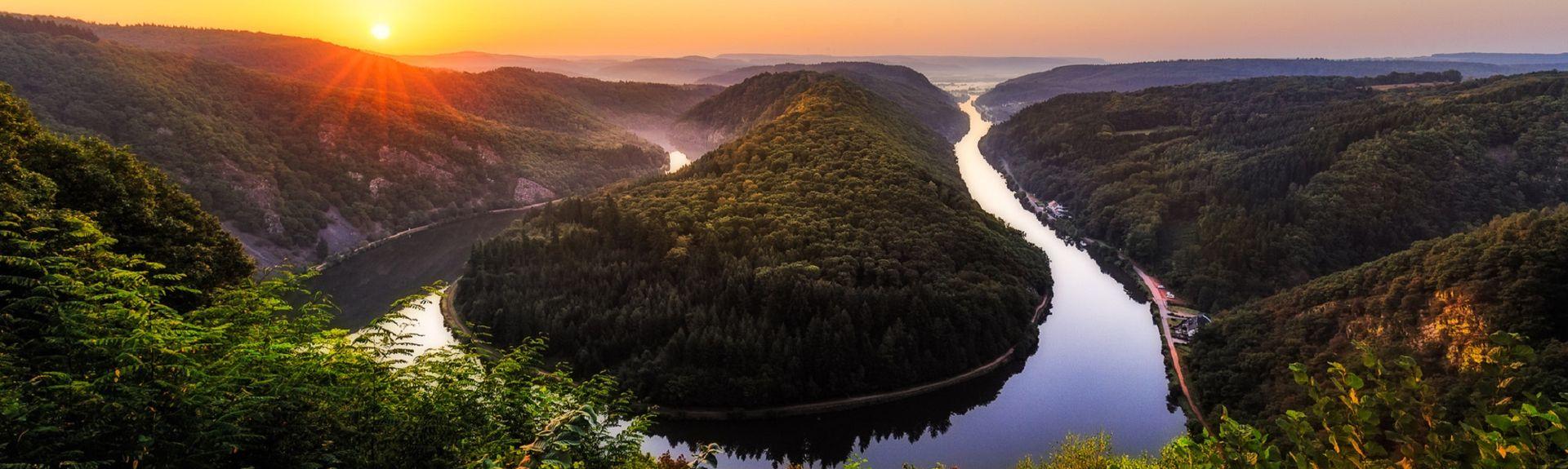 Maring-Noviand, Rhineland-Palatinate, Germany