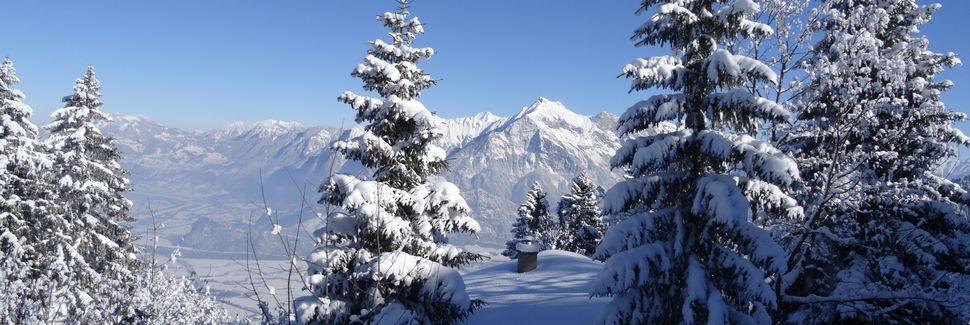 Canton of Saint Gallen, Switzerland