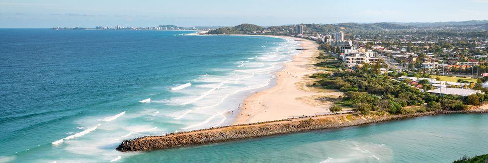 Palm Beach QLD, Australia
