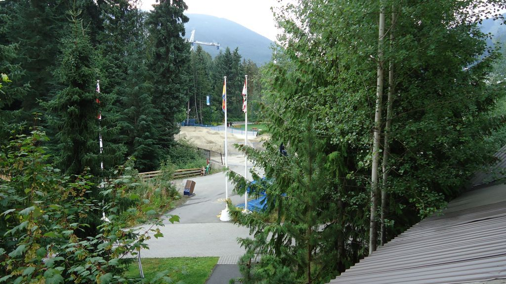 Marketplace Lodge, Whistler, BC, Canada