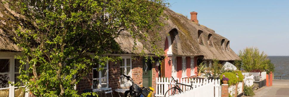 Fanø, DK Vacation Rentals: house rentals & more | Vrbo