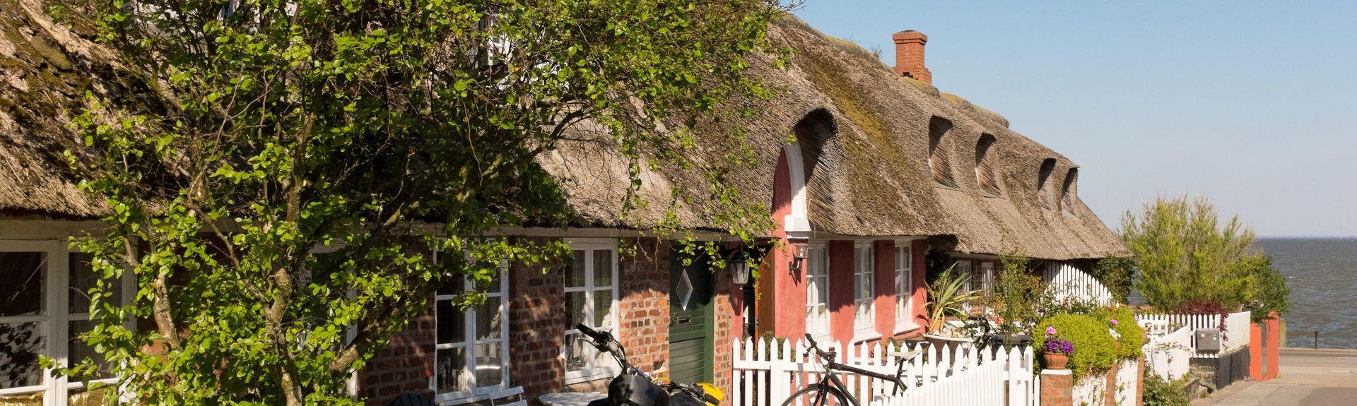 Fano, Syddanmark, Dänemark