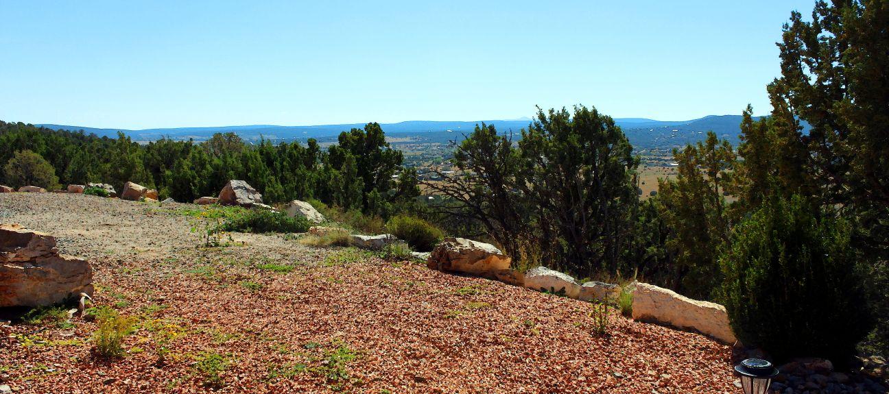 Edgewood, Nouveau-Mexique, États-Unis d'Amérique