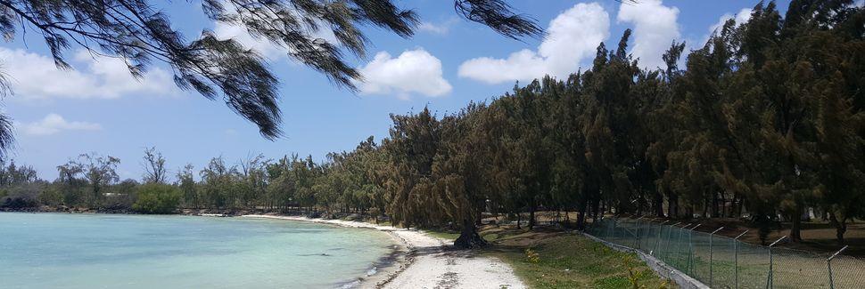 Anse la Raie, Calodyne, Mauritius