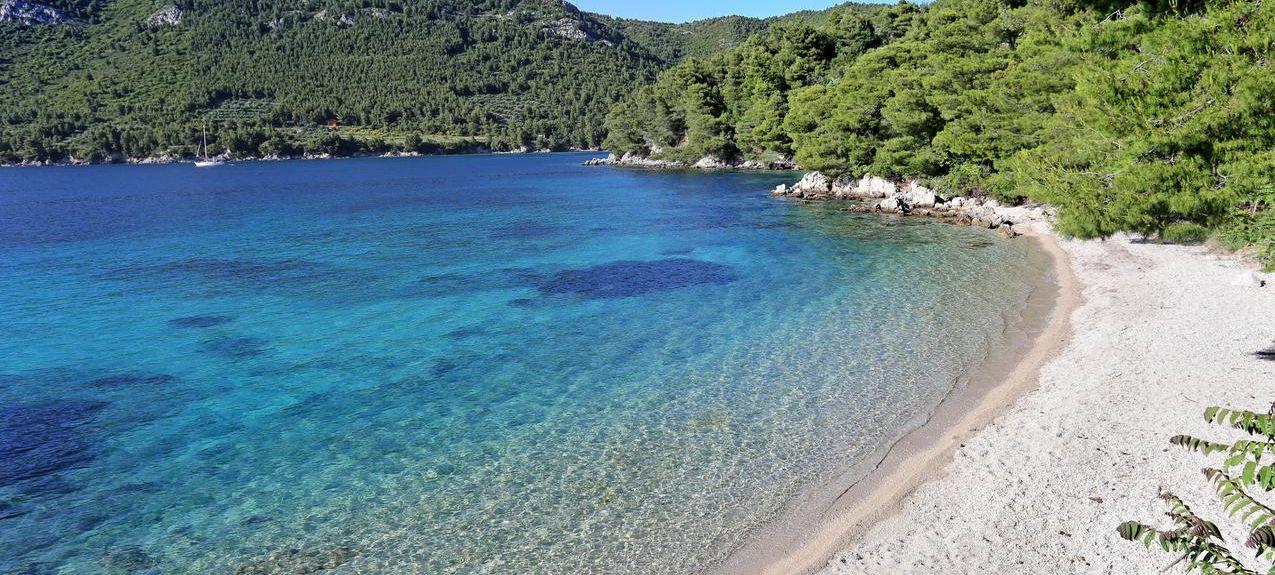 Klek, Dubrovnik-Neretva, Kroatia