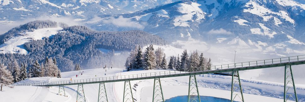 Ellmau, Tirol, Austria