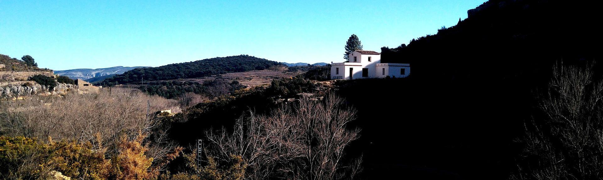Λα Σέρα ντ'Εν Γκαλθεράν, Βαλενθιανική Κοινότητα, Ισπανία