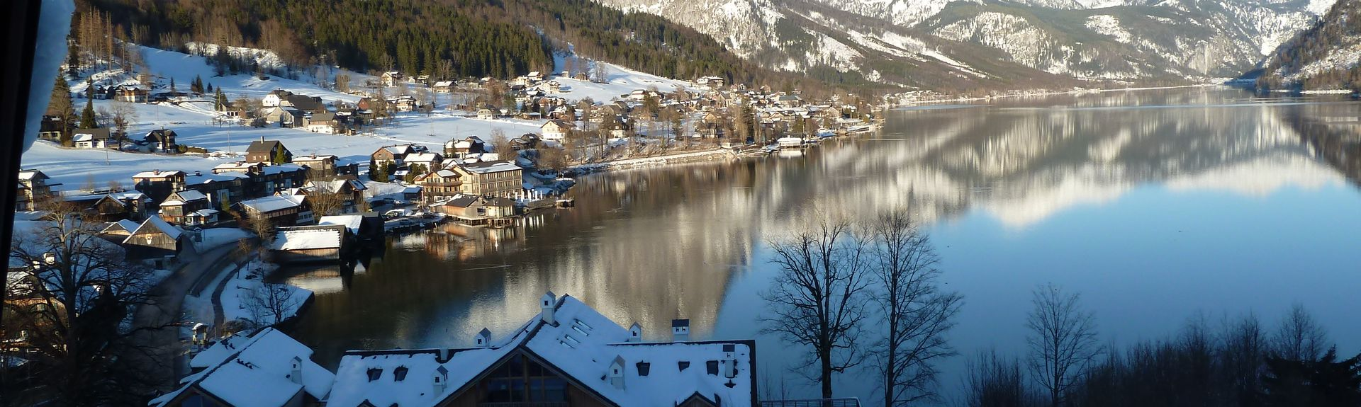 Grundlsee, Styria, Austria