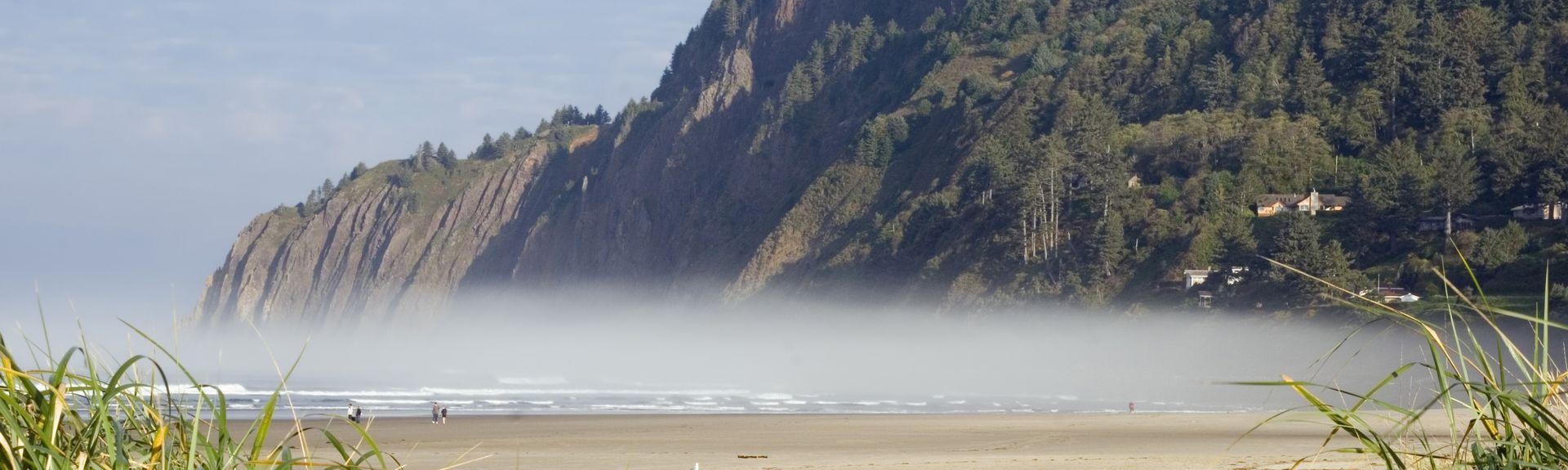 Manzanita, Oregon, Vereinigte Staaten