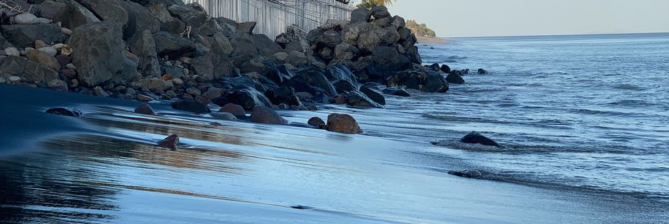 Playa El Palmar, Panama