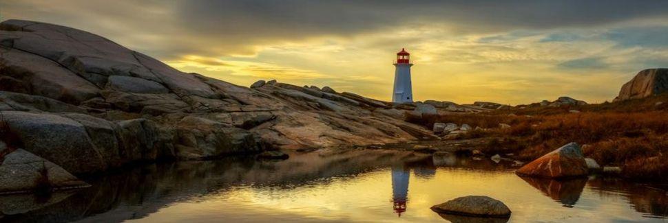 Sir Sandford Fleming Park, Halifax, Nova Escócia, Canadá
