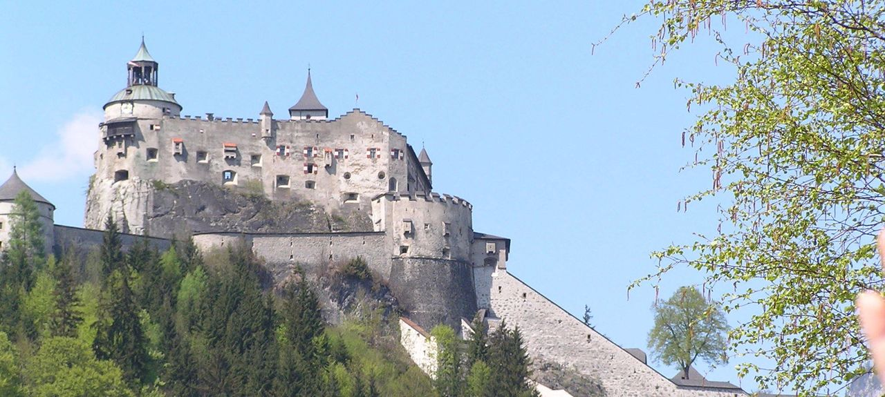 Taxenbach, Salzburg, Austria