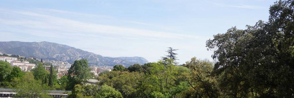3° Arrondissement, Marsiglia, Provenza-Alpi-Costa Azzurra, Francia