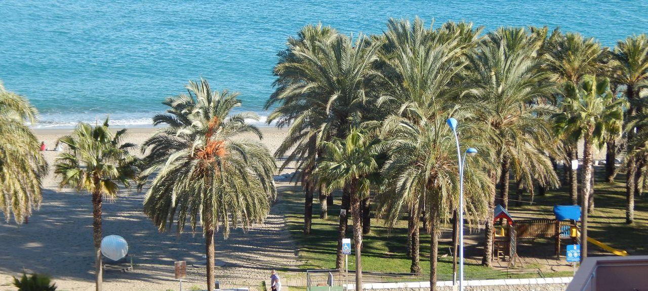 Benalmádena, Andalucía, España