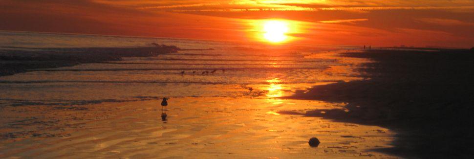 The Islander Resort (Ocean Isle Beach, Caroline du Nord, États-Unis d'Amérique)
