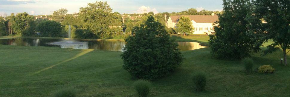 Hopewell Township, New Jersey, Stati Uniti d'America
