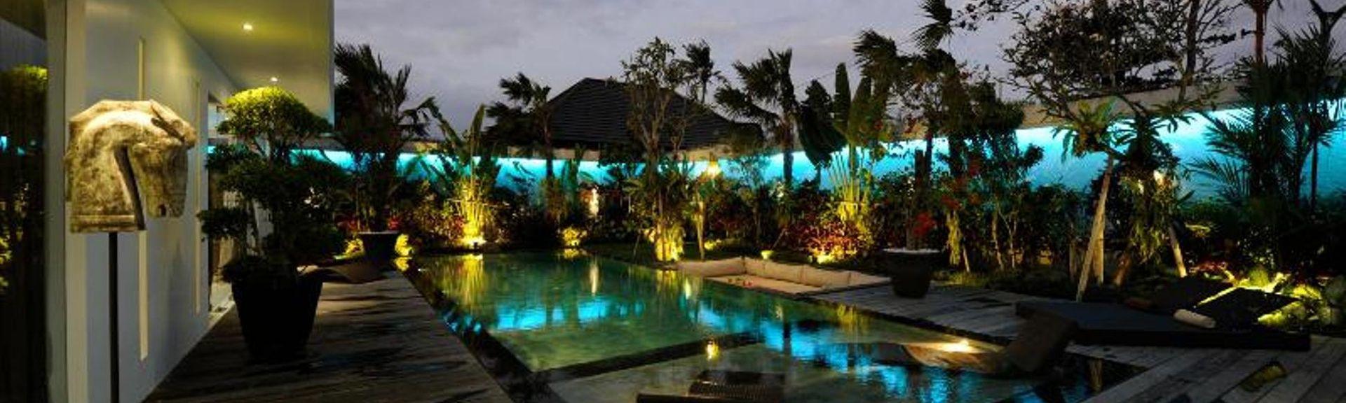 Sukawati, Bali, Indonesia