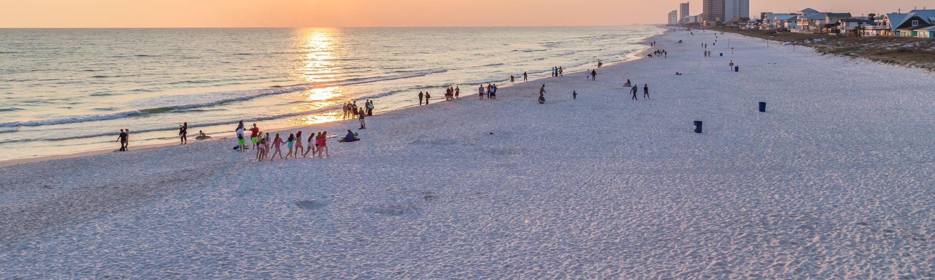 Laguna Beach, Panama City Beach, Florida, United States of America