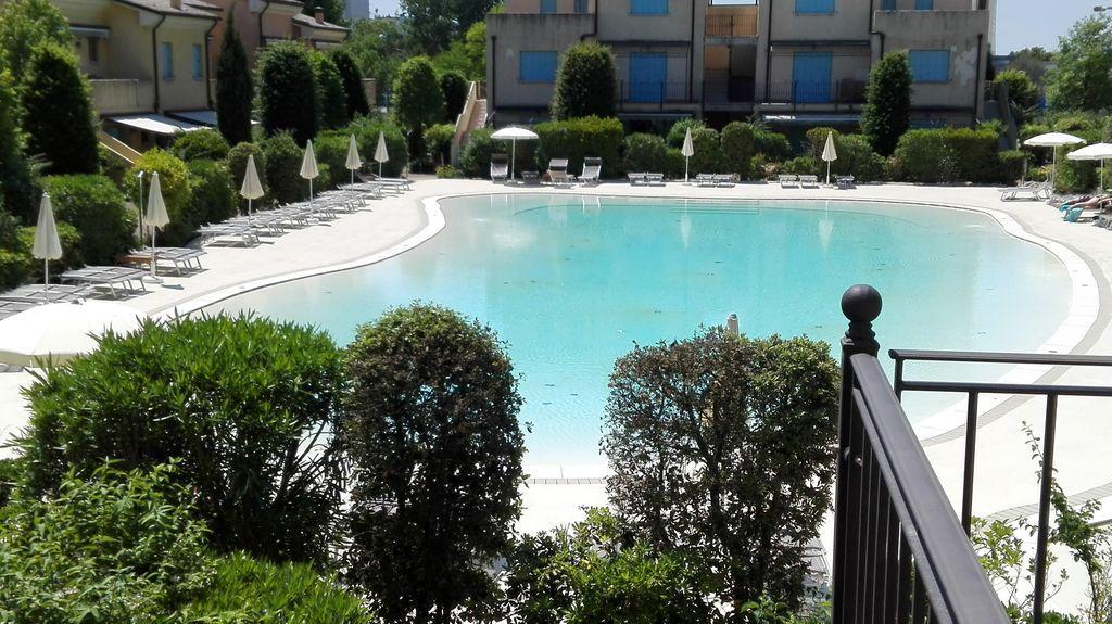Lido di Jesolo, Veneto, Italia