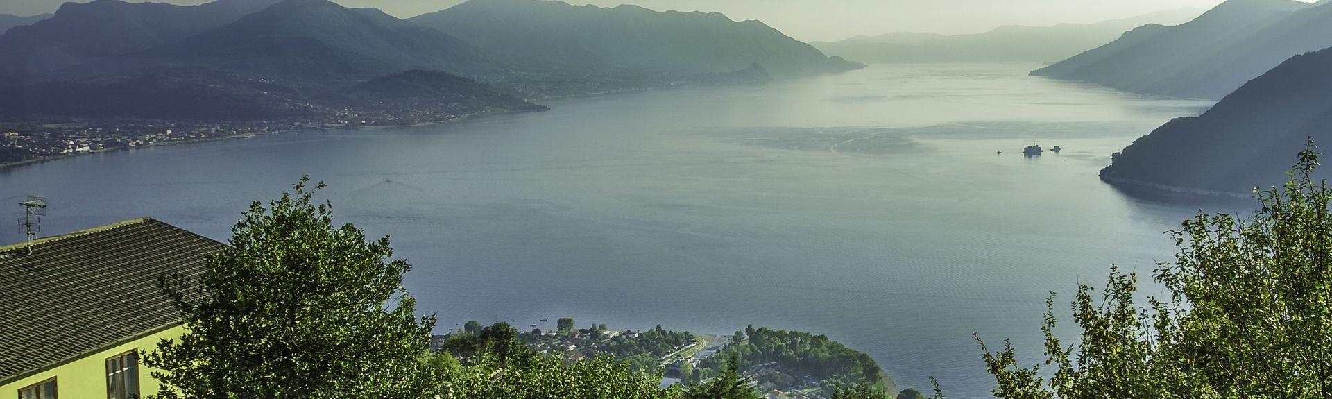 Cursolo-Orasso, Piemonte, Itália