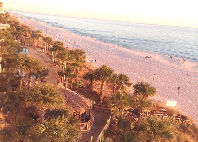 Calypso Resort Towers, Panama City Beach, FL, USA