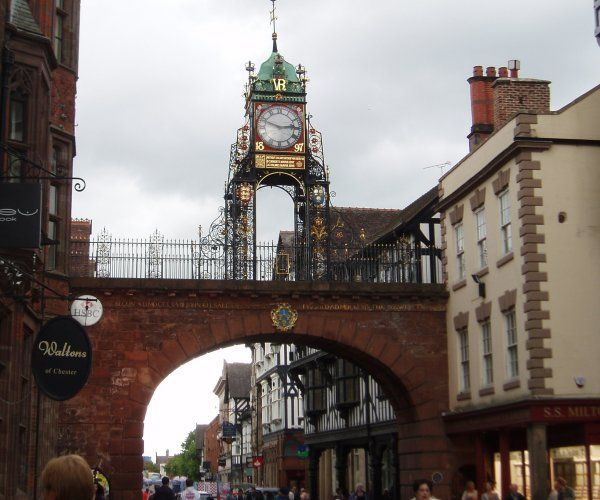 Northwich, UK