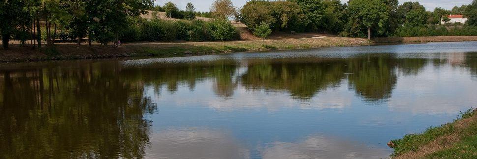 Les Essarts, Essarts en Bocage, Pays de la Loire, Ranska