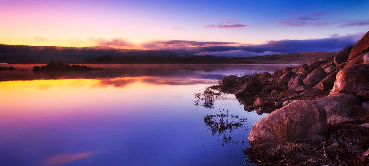 Jindabyne, NSW, Australia