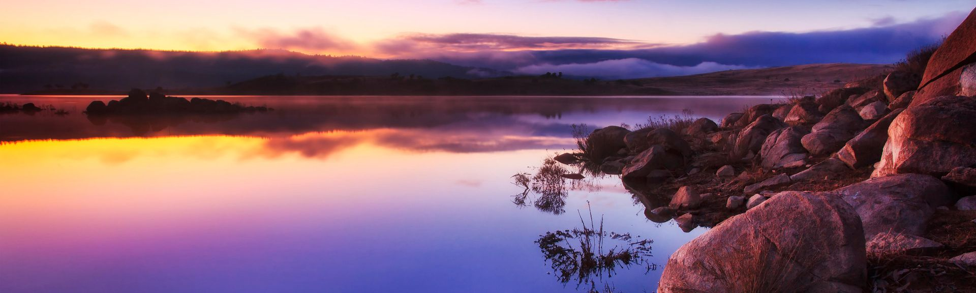 Jindabyne, New South Wales, Australia