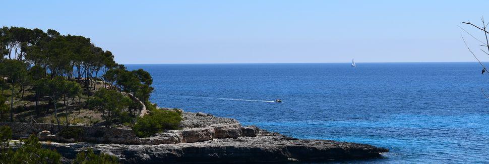 Cas Concos, Felanitx, Ilhas Baleares, Espanha