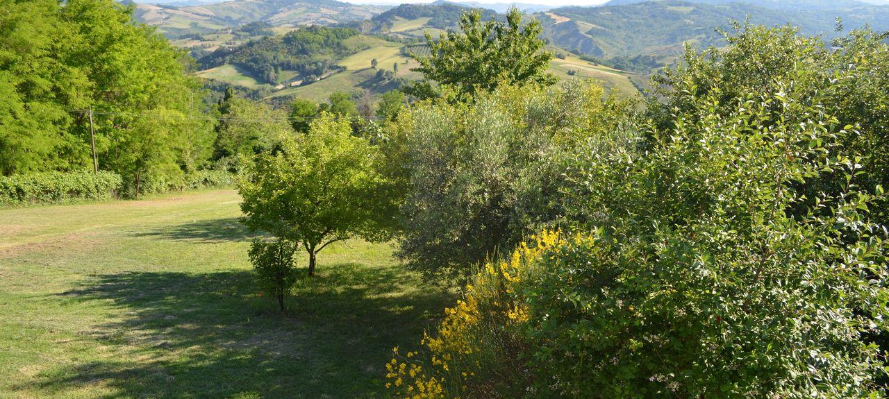 Montescudo, Emilia-Romagna, Italy