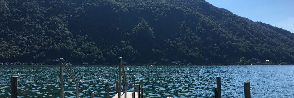 Massagno, Switzerland