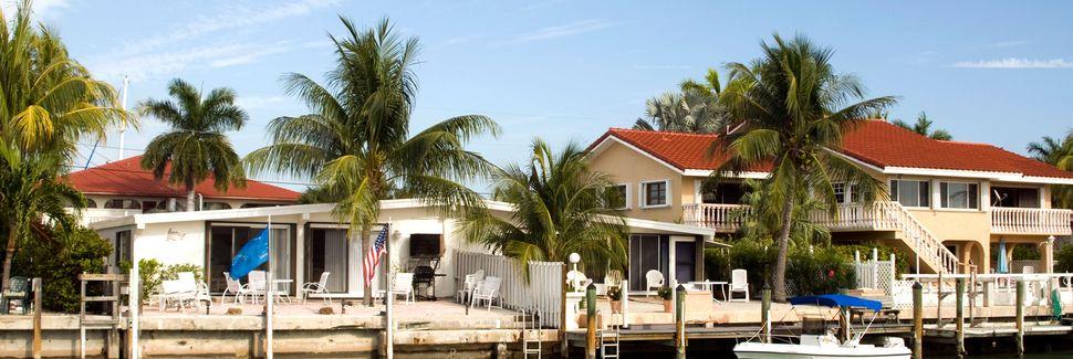 Key Colony Beach, Florida, USA