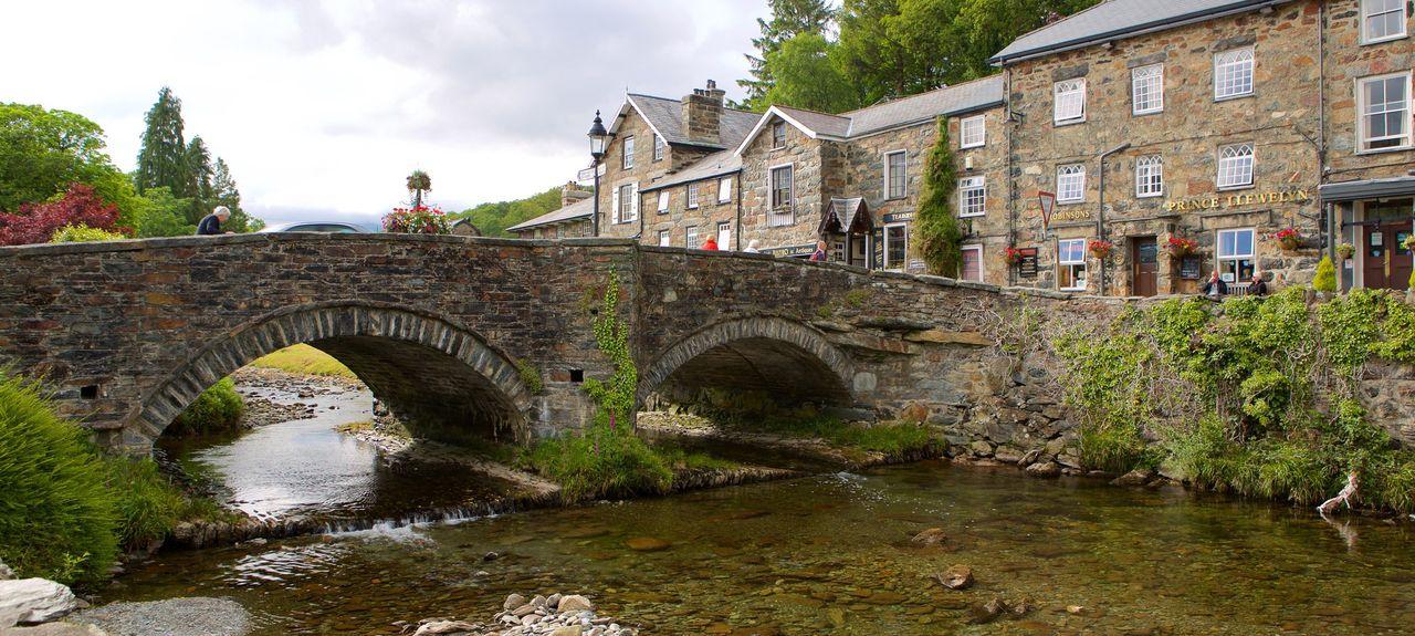 Gwynedd, Galles, Regno Unito