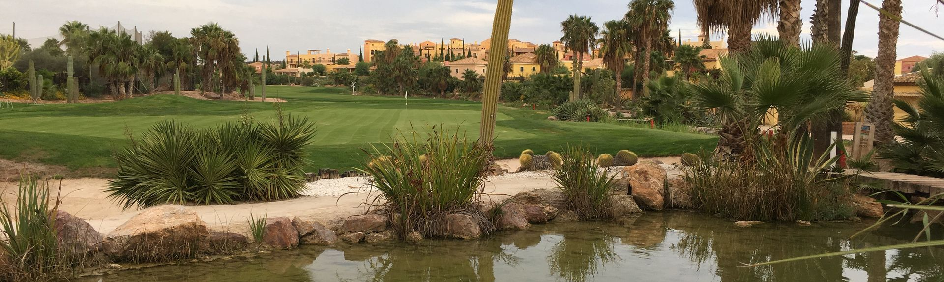 Desert Springs Family Leisure & Golf Resort, Cuevas Del Almanzora, Andalusia, Spain