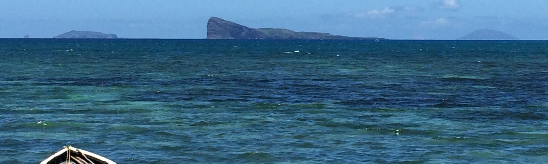 Palmar Beach, Belle Mare, Mauritius