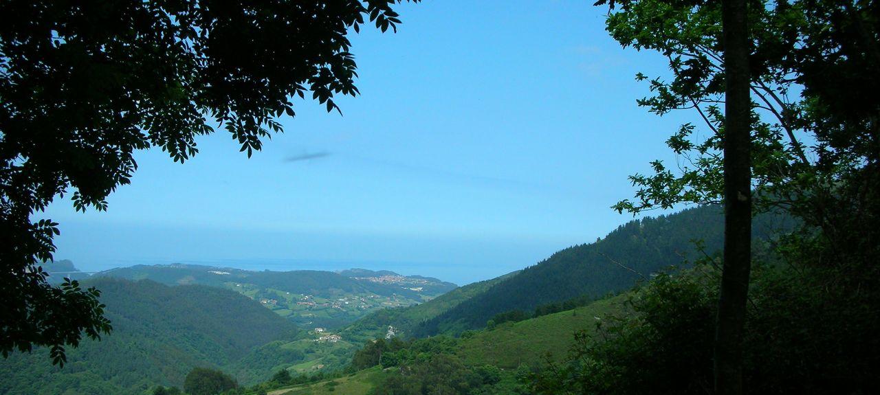 Bajo Nalón, Asturie, Spagna