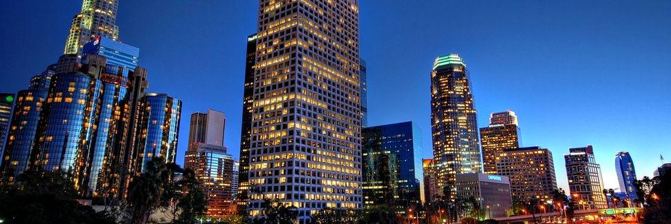 Mid-Wilshire, Los Ángeles, California, Estados Unidos